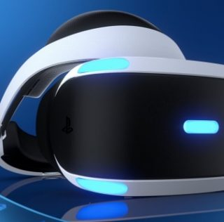 PlayStation VR : Unboxing et premier avis !