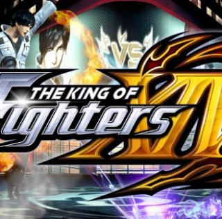 [Test] The King of Fighters XIV