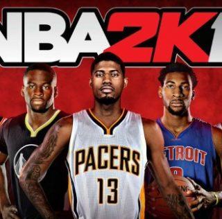 [Test] NBA 2K17