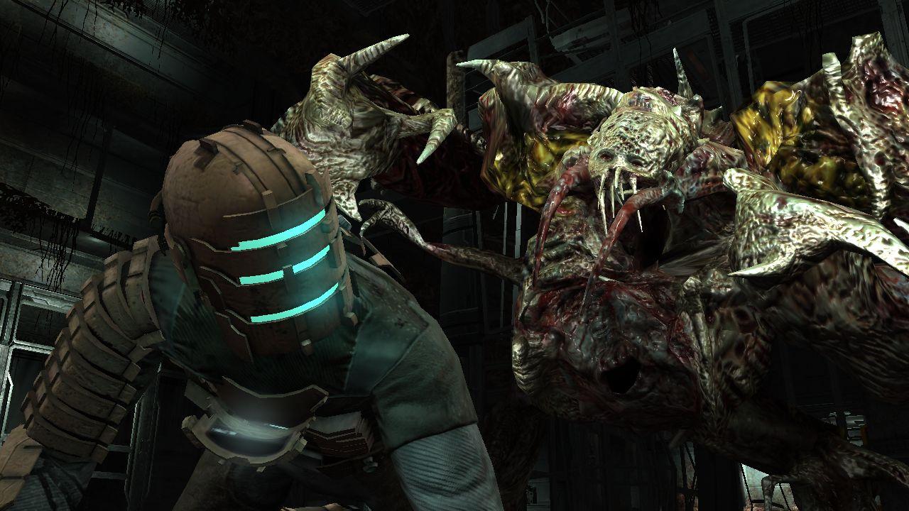 Dead Space 2 : vidéo du mode multijoueur