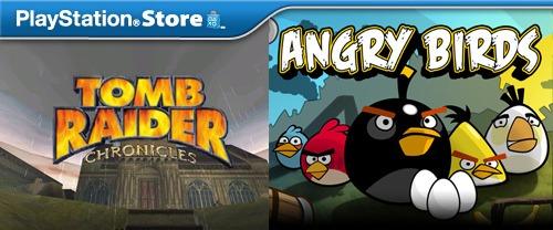 Mise à jour PlayStation Store – 12 janvier 2011