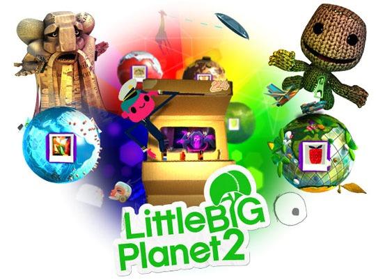 LittleBigPlanet 2 : guide des trophées