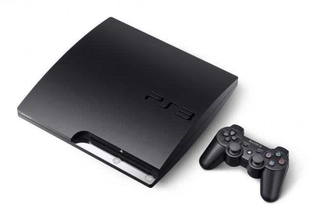 PlayStation 3 plate-forme leader du marché français en 2010