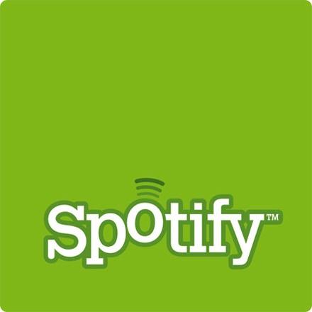 Abonnement : Spotify Premium
