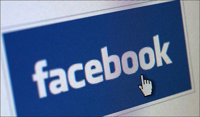 Les chiffres de Facebook en 2010