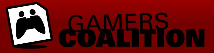 Le forum Gamers Coalition ouvre ses portes