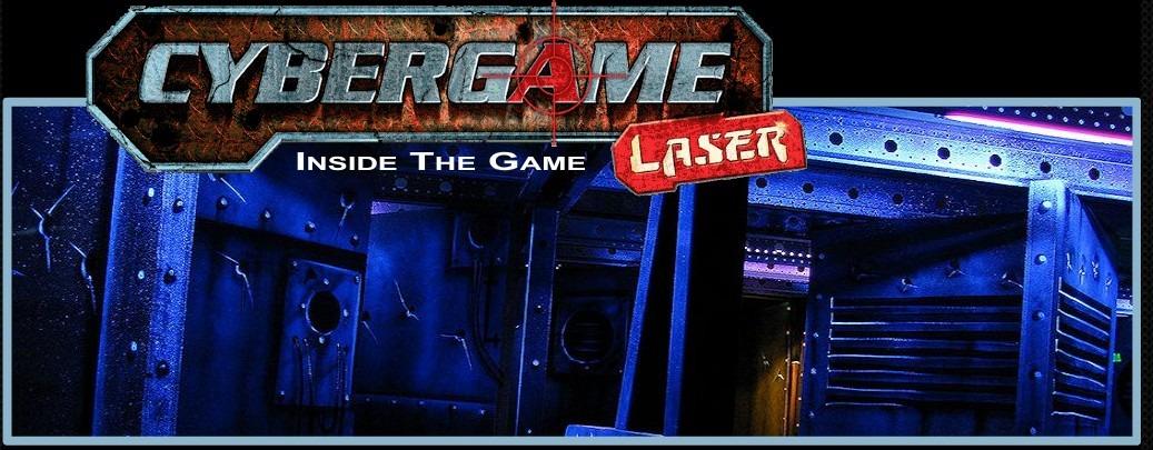 Soirée Gamoniac au LaserQuest