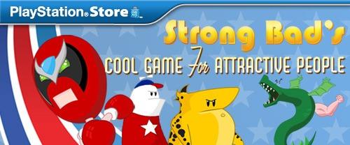 Mise à jour du PlayStation Store du 23 mars 2011