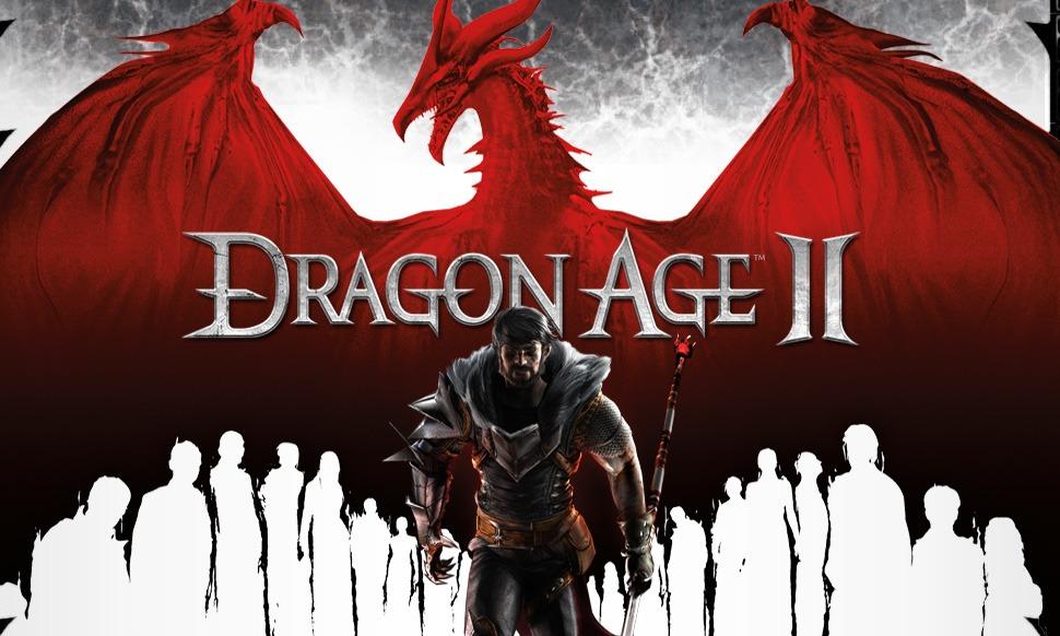 Trophée - Succès Dragon Age 2