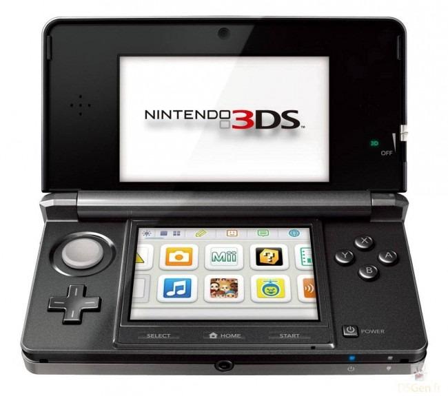 Zelda, Dead or Alive et Steel Diver arrivent sur 3DS