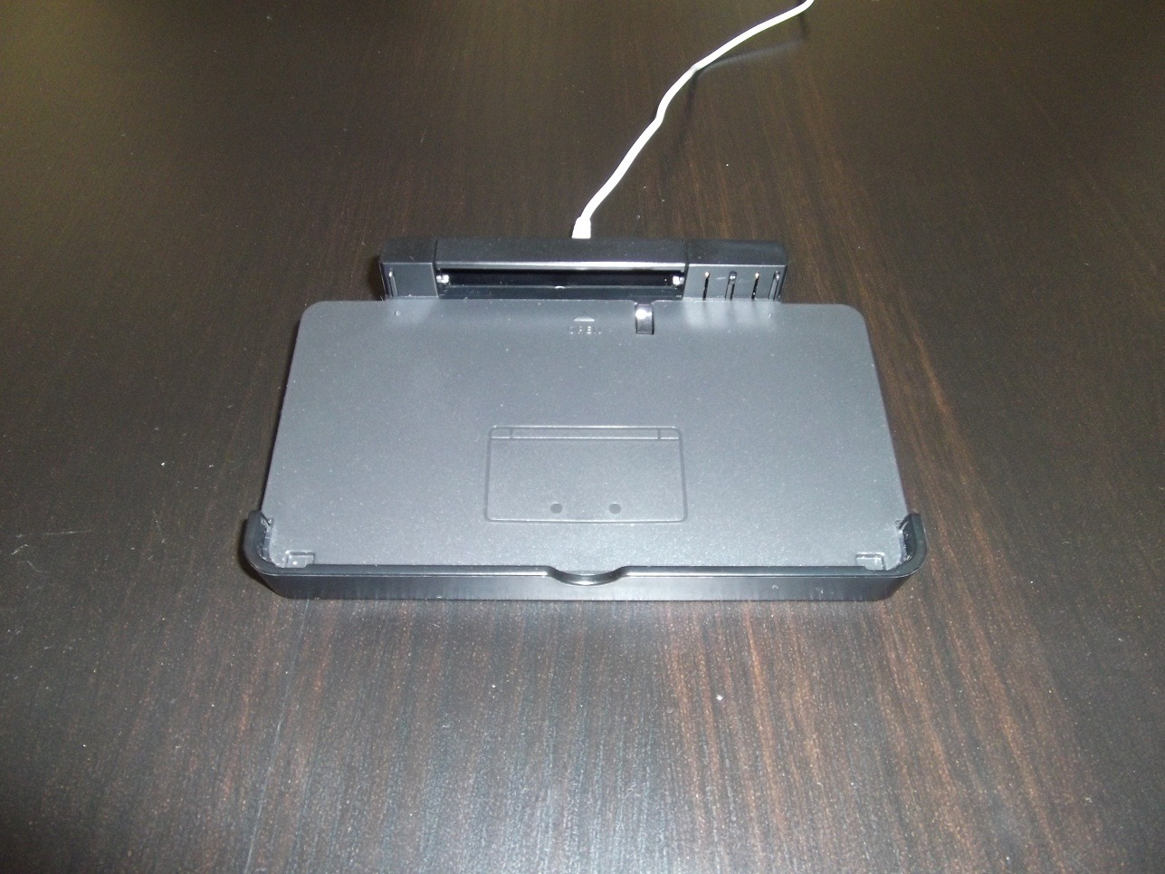 Le socle de la Nintendo 3DS