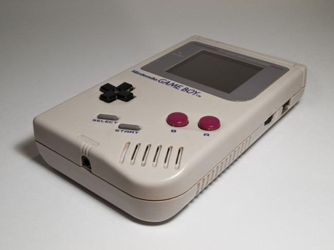 Vidéo : Faire de la musique avec une Game Boy