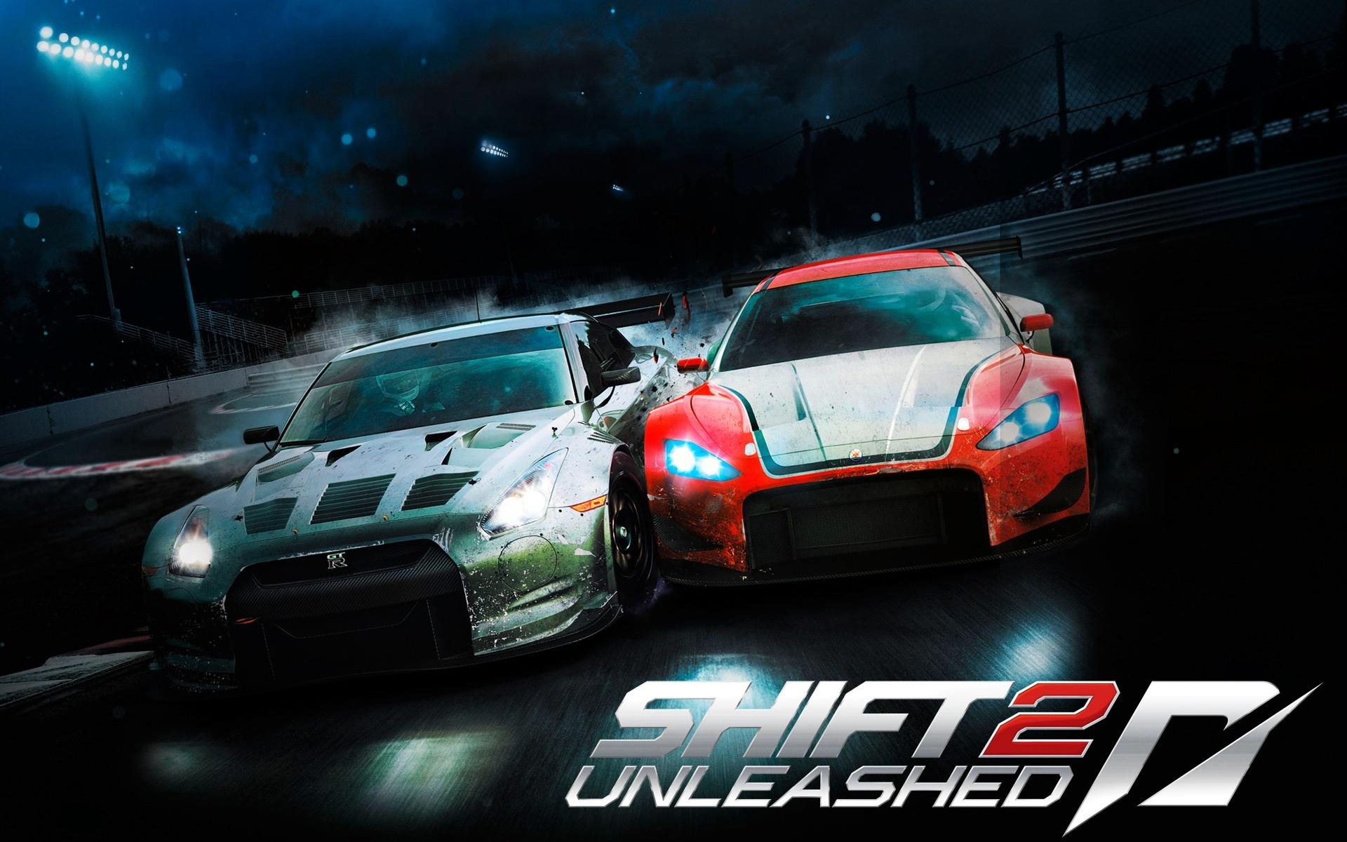 Shift 2 Unleashed : Guide des trophées – succès