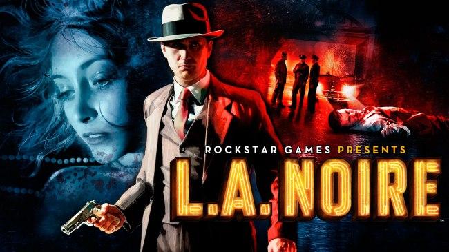 L.A. Noire : Vidéo d'une heure de gameplay