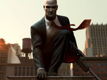 IO Interactive dévoile HITMAN ABSOLUTION