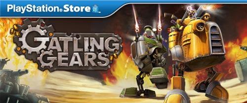 Mise à jour du PlayStation Store – 29 juin 2011