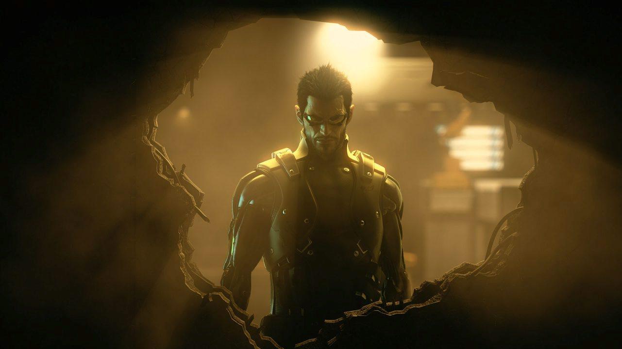 Deus-Ex : Human Revolution : Les 10 premières minutes de gameplay