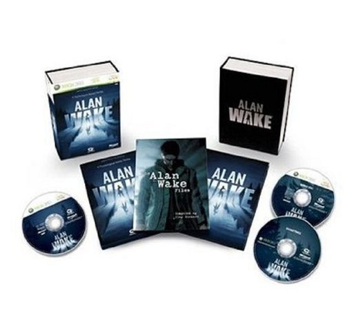 [Bon plan] Commande : Collector Alan Wake
