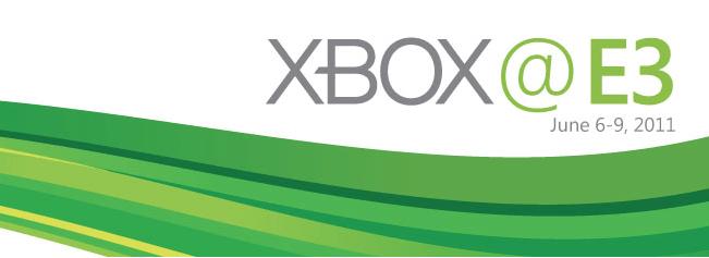 [E3 2011] Résumé de la conférence Microsoft