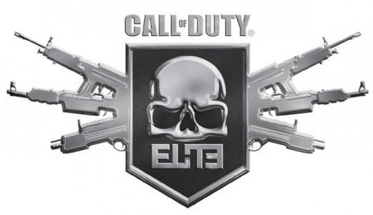 Activision annonce Call of Duty : Elite