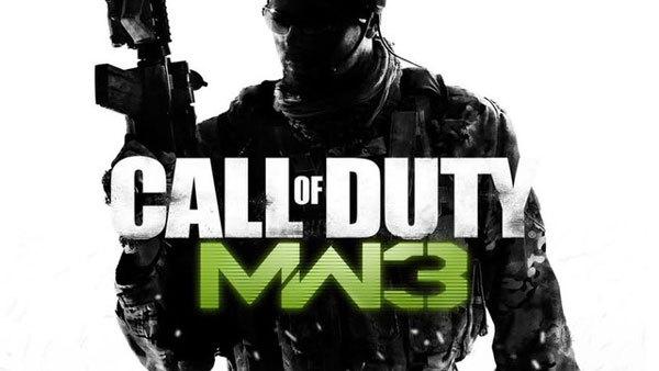Modern Warfare 3 : une vidéo de 10 minutes de gameplay