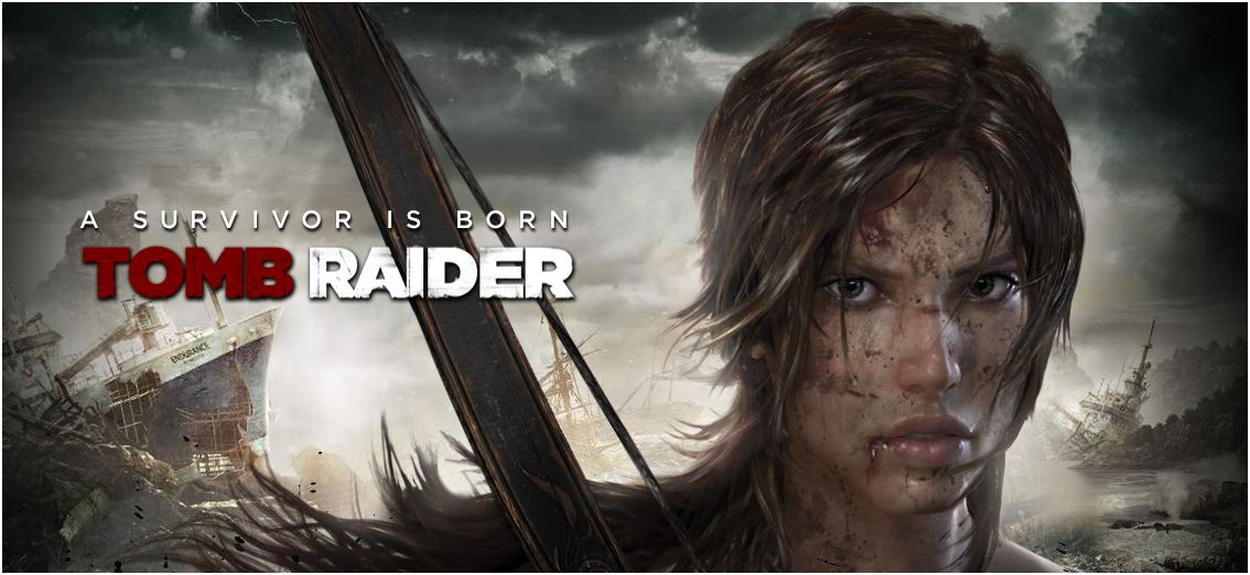 [E3 2011] Tomb Raider : Le trailer « A survivor is born »