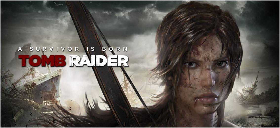[E3 2011] Tomb Raider : Le trailer «A survivor is born»