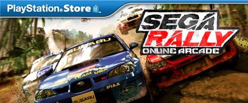 Mise à jour du PlayStation Store – 6 juillet 2011