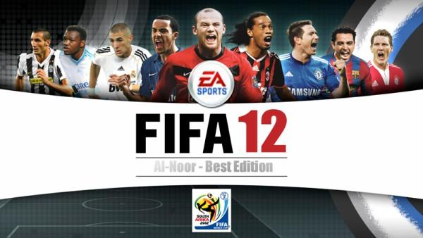 [Preview] J'ai testé FIFA 12 pour vous !