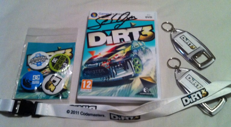 Goodies Dirt 3