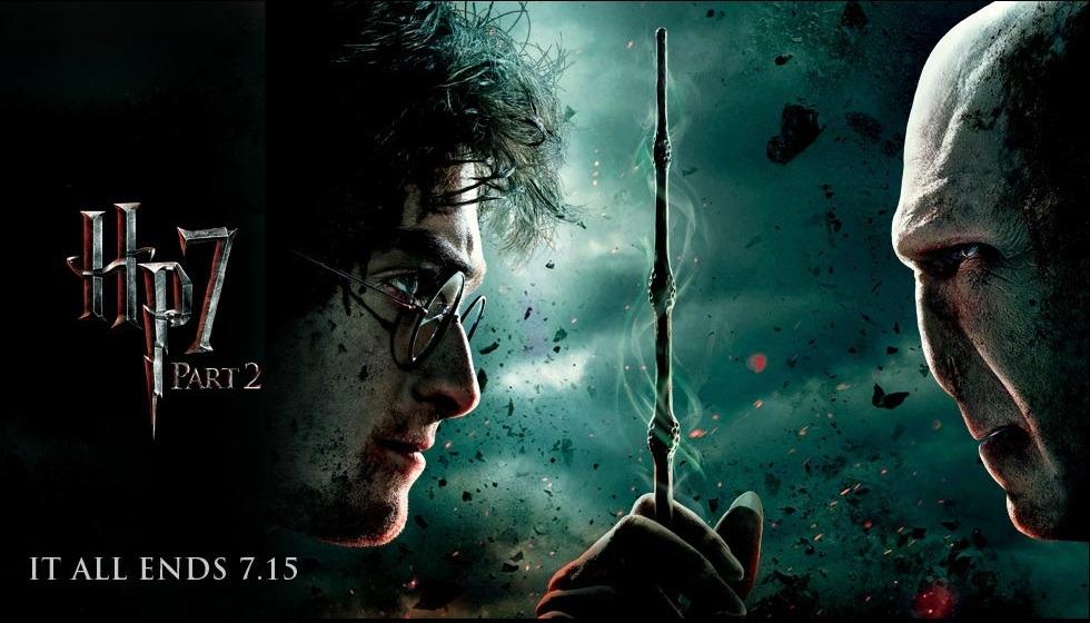 Critique / Avis : Harry Potter et Les Reliques De La Mort : 2eme Partie