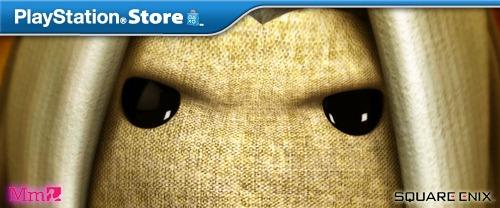 Mise à jour du PlayStation Store – 13 juillet 2011