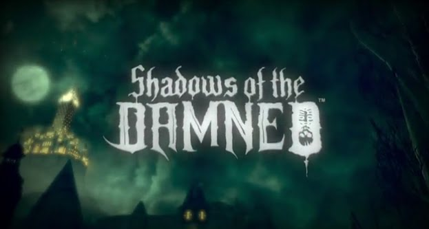 Test : Shadows of the Damned