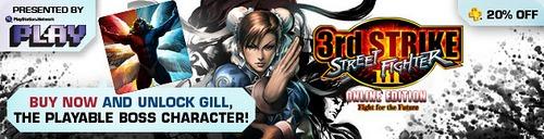 Mise à jour du PlayStation Store – 24 août 2011