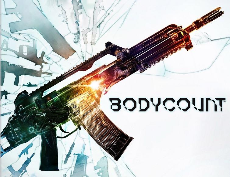 Bodycount : La première vidéo de la série des carnets de développeurs