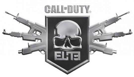 Call of Duty : Elite