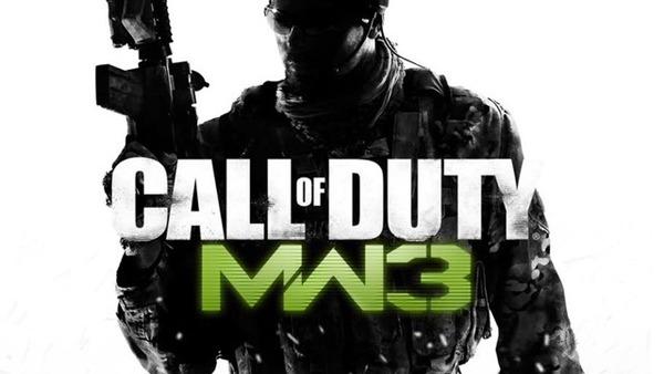 Logo COD : Modern Warfare 3