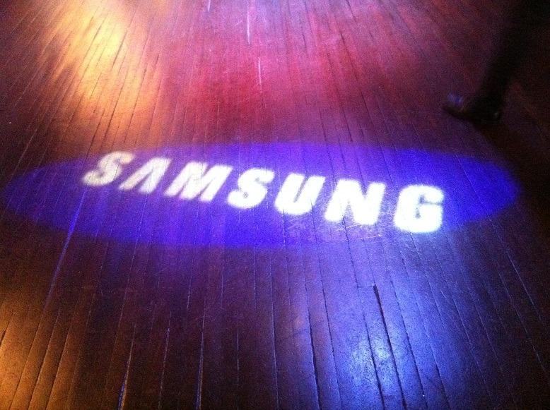 Compte Rendu : Présentation des nouveautés Samsung (Galaxy Tab notamment)
