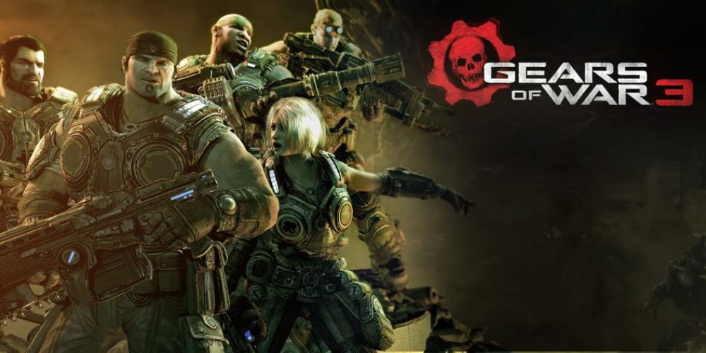 Gears of War 3 : Guide des succès