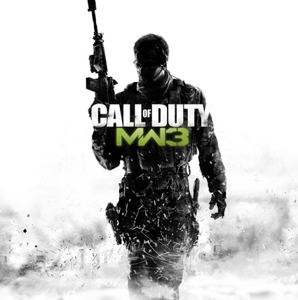 Compte Rendu : Event Call of Duty Modern Warfare 3