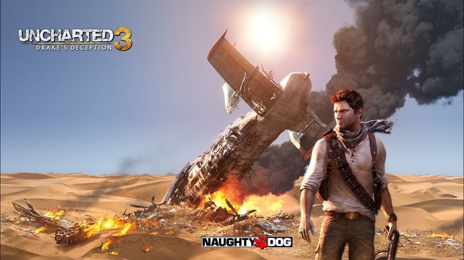 Uncharted 3 : L'illusion de Drake: Guide des trophées