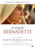 Je m'appelle Bernadette - Affiche