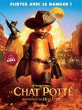 Le Chat Potté - Affiche