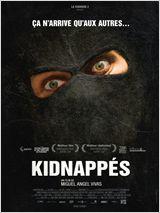 Kidnappés - Affiche