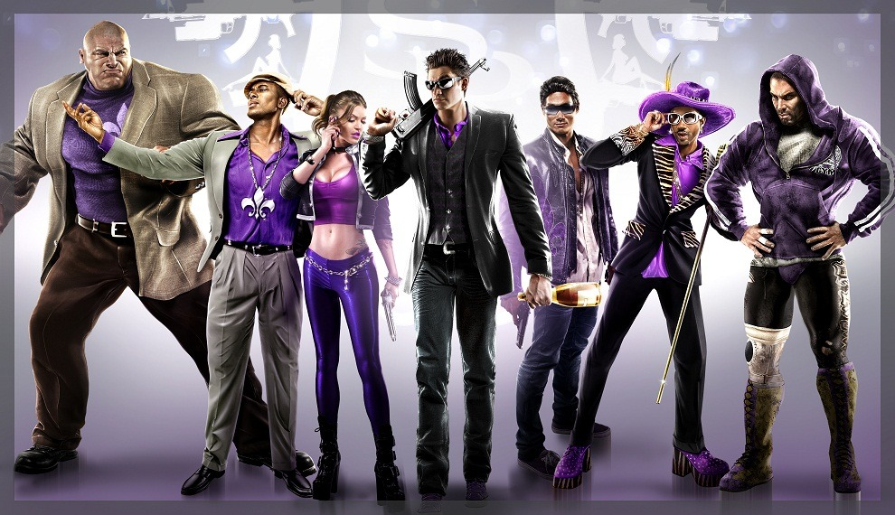 Saints Row : The Third : Guide des trophées – succès