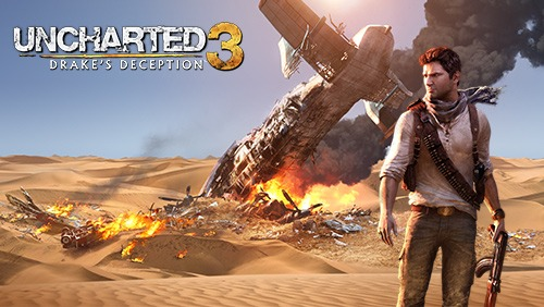 Test : Uncharted 3 : L'illusion de Drake