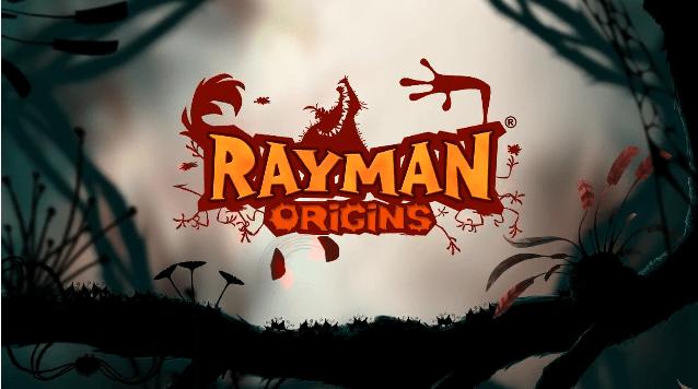 Test : Rayman Origins