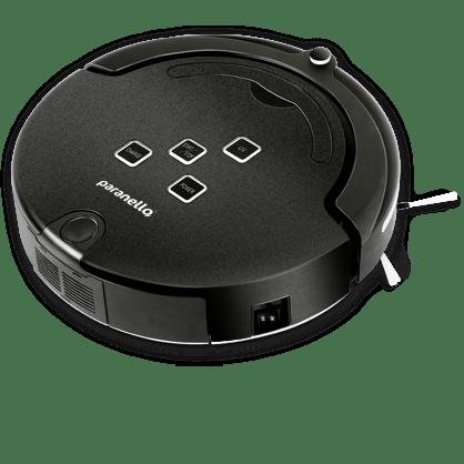 Arrivage : Aspirateur robot Paranello – MultiBot Vacuum