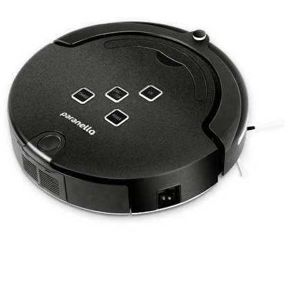 Chauffage Climatisation Robot Vacuum