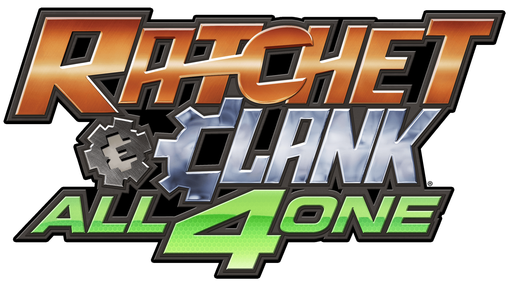 Test : Ratchet & Clank All 4 One sur PS3